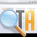 WebTA, the new ICanLocalize translation editor