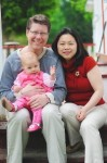 Sylvia Ho, MBA reaching out to the Chinese-speaking market
