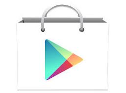 Google Play bag
