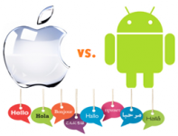 Differences between iPhone & Android Localization