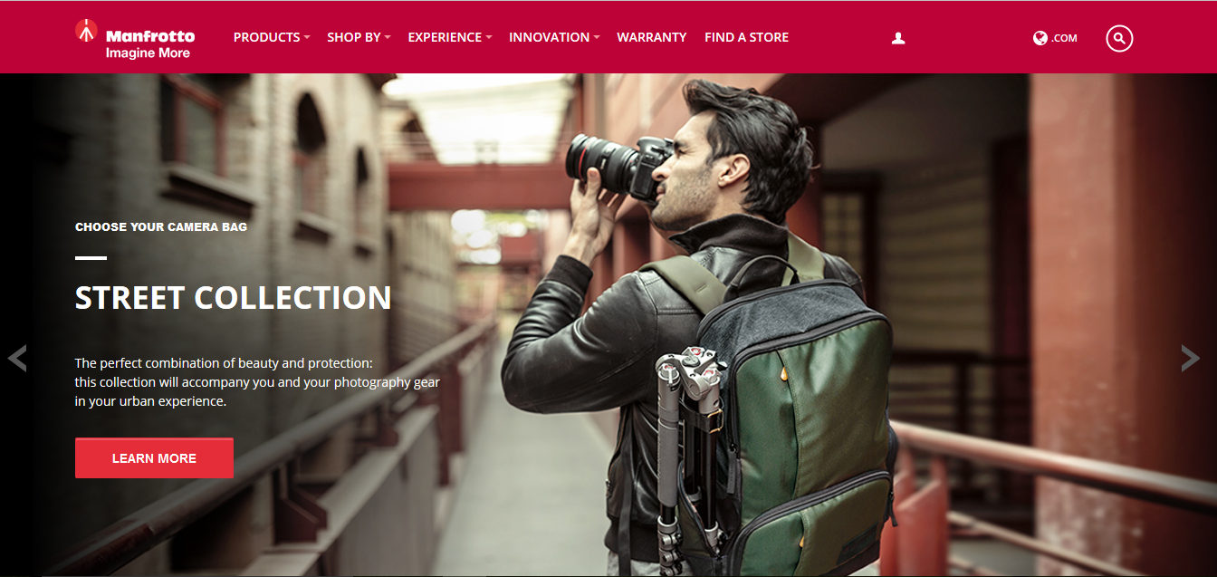 manfrotto-imagine-more-website