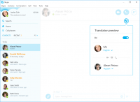 Skype Translator is now available in Russian