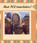 Having 5 kids and being top translators - everything is possible!